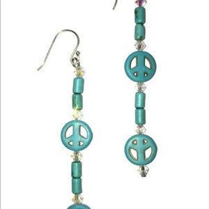 ANena Jewelry Jewelry - Profoundly Peaceful earrings